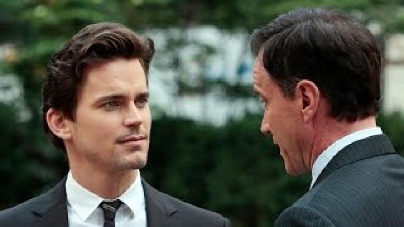 'White Collar' final season | Talking TV