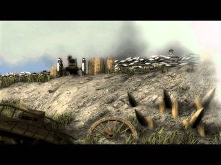Cossacks: back to war trailer \ Трейлер к игре Казаки: снова война