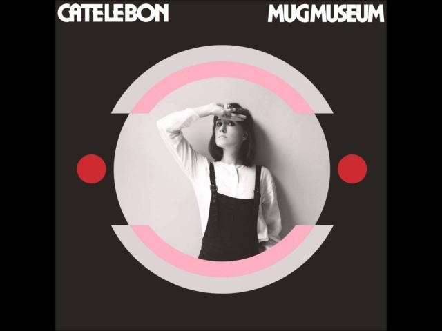 Cate Le Bon ~ Mug Museum (LP, 2013)