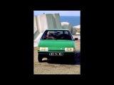 Citroen BX 14 RE 1982 86