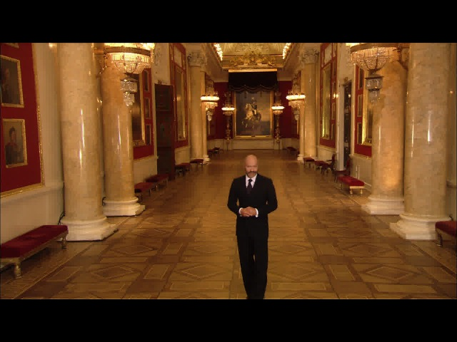 1812: Энциклопедия великой войны • сезон 1 • Эпизод 41