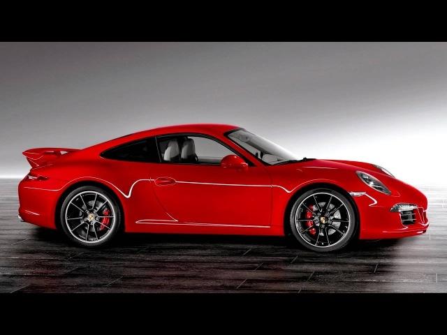 Porsche 911 Carrera S Aerokit Cup 991 2012–15