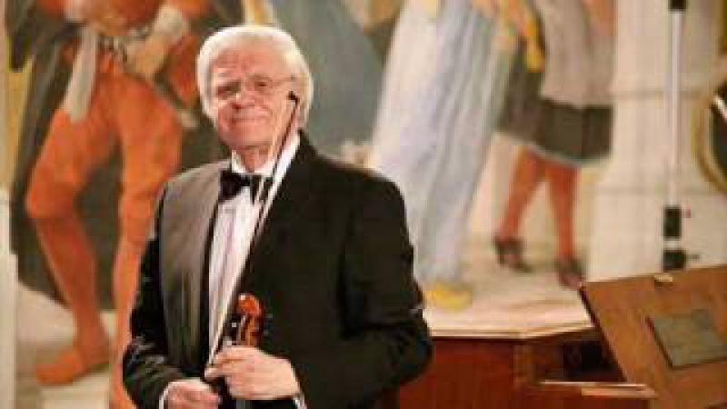 Josef Suk,Fibich Sonatina for violin and piano ( 1.2.3. )