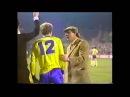 Oxford 1 Everton 1 - 18 January 1984 - League Cup Quarter-Final