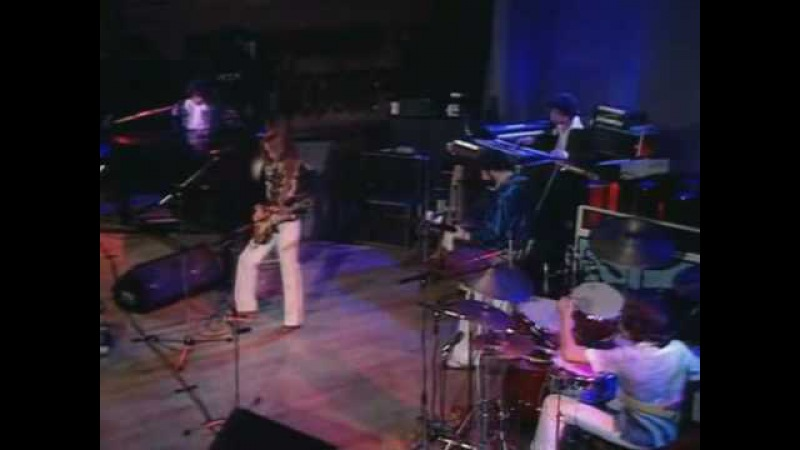 Procol Harum Pandoras Box Sight Sound in Concert 1977