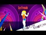 Just Dance Unlimited - Le Freak
