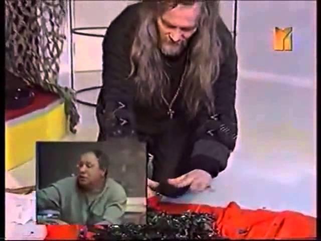 Кулебякин и Гордон Хмурое Утро 26 01 2001 смотреть онлайн без регистрации