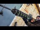 ГАУСС ПУШКА из игры S.T.A.L.K.E.R. КАК СДЕЛАТЬ Зов Припяти DIY