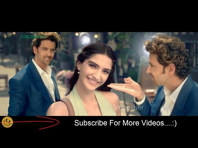 Some Best Ad Hrithik Roshan Creative And Funny Collection