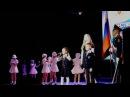 Белые панамки, Лучшая инсценировка песни, На полянке детский сад, чьи-то внучки,