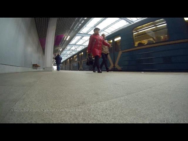 Станция Технопарк / Иной взгляд