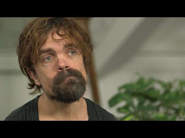 Peter Dinklage on Game of Thrones final season Its a pretty long one
