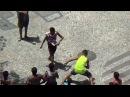 MMA de ladrões - Rio de Nojeira