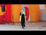 Колыбельная Светланы и Лебединая верность Людмила Самсонова 2015 Арбат тюменский