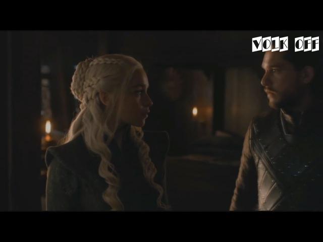 Игра престолов[ 13 ] (Game of Thrones,Jokes,funny moments,COUB),Приколы,смешные моменты by VOLK OFF
