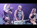 Battle Beast Intro Straight To The Heart LankaFest 2017 Puolanka