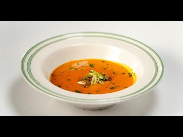 Картофельный суп с килькой в томатном соусе и сморреброд с килькой | Дежурный по кухне