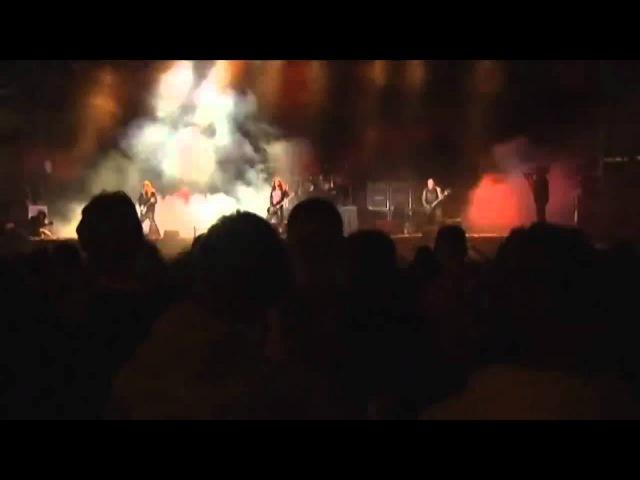 Slayer - Raining Blood (Live at Rock Am Ring 2010)