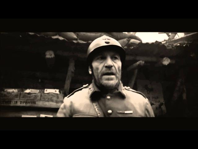 Music Video WWI-WWII Eisbrecher-Verruckt
