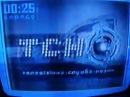 Кінець ефіру УТ-2, анонс каналу 11 о 1400листопад 2002