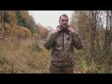 Обзор - Утепленый охотничий анорак Kifaru Lost Parka Multicam