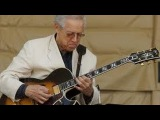 Kenny Burrell Phrase #2 Jazz Guitar Lesson