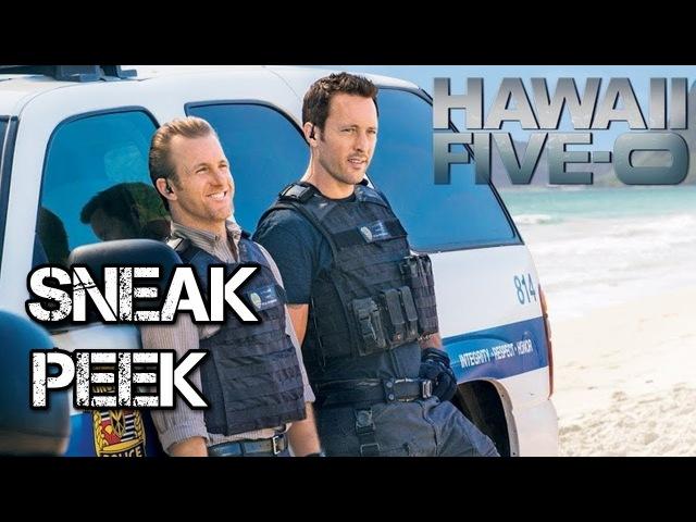 Hawaii Five-0 - Episode 8.14 - Na Keiki A Kalaihaohia - Sneak Peek 1