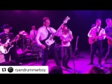 'That Thing You Do' Cast Reunites on Stage at The Roxy (Video)