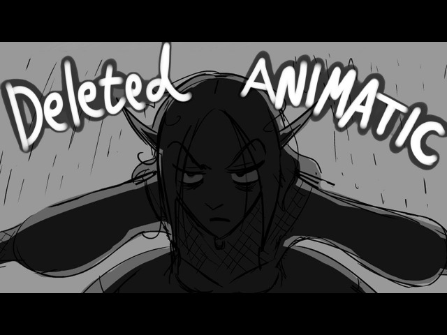 Daria Cohen - Deleted Animatic: Missi Raises The Dead (Chapter 2.5)