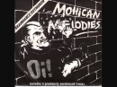 OXYMORON BRAINDANCE Mohican Melodies split EP 1995