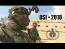 Algerian Special Forces • DSI • 2018