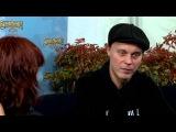 HIM (Ville Valo) Interview Soundwave TV 2014