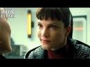 Blade Runner 2049 Sylvia Hoeks is Luv Featurette 2017