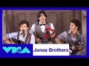 Jonas Brothers - Lovebug (VMA 2008) HD