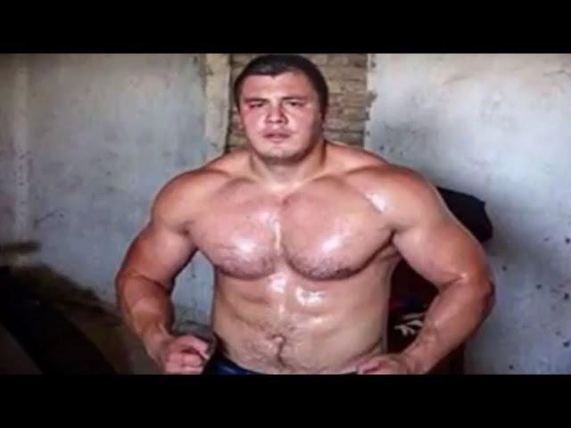 Узбекский Боец - Мурод Хантураев 2016 Лучшие Бои (YANGI UZBEK KINO 2016)