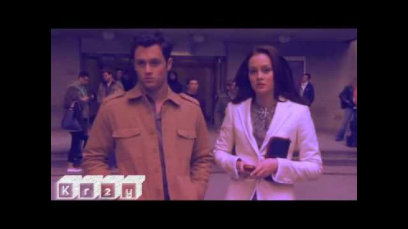 Georgina x Dan x Blair: Beauty