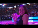 Miami Heat Dancers Performance   Hornets vs Heat   January 27, 2018   2017-18 NBA Season