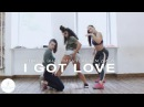 Miyagi, Эндшпиль Ft. Рем Дигга - I Got Love twerk by Diana Petrosyan  VELVET YOUNG DANCE CENTRE