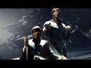 Прохождение Dishonored 2 Механический замок