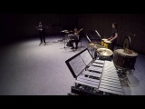 George Crumb - The Ghosts of Alhambra (Erato Ensemble)