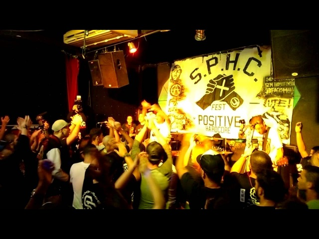 Questions - Out of society - SPHC.FEST 05.06.16 - Jai club
