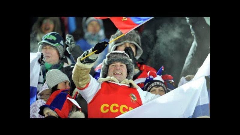 Флаг и гимн СССР на Олимпиаде-2018?! | Новости 7:40, 16.01.2018