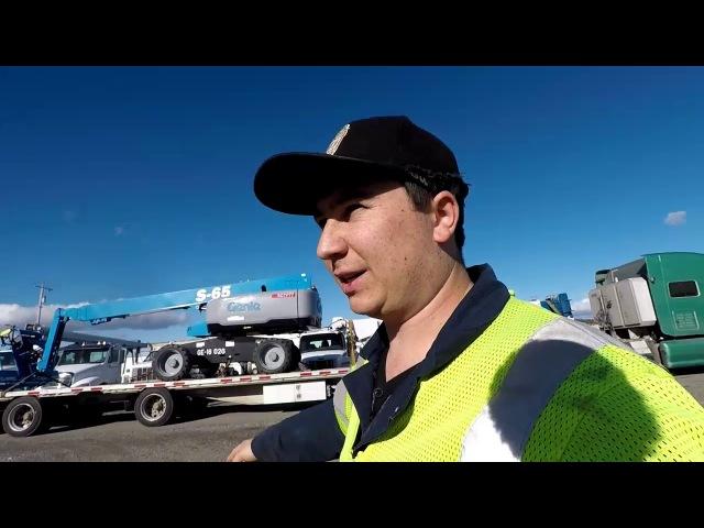 14 Держатель для цепей и защита кабины Headache Rack Cab Guard Бумлифт стрела дла крана