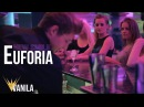 NEW SMILE - Euforia (Oficjalny teledysk)