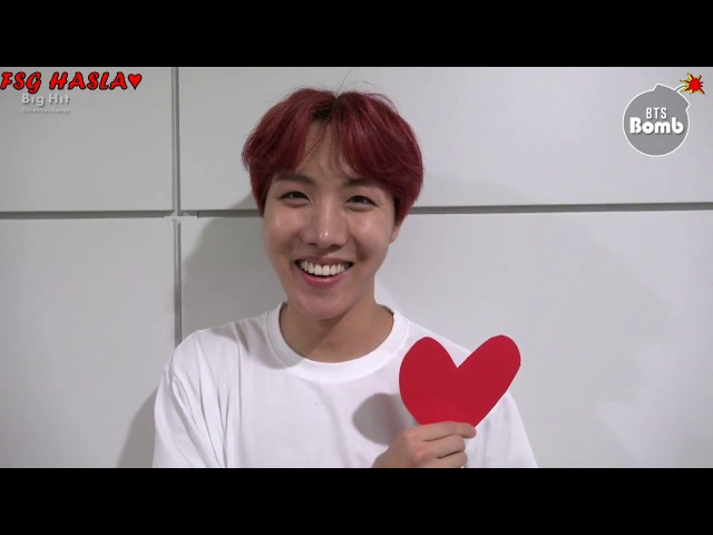 [RUS SUB] BANGTAN BOMB Behind the stage of '고민보다Go heart ver @2017 MBC