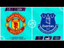 Amateur league КБР Winter cup 2017 1 8 финала Манчестер Юнайтед Эвертон 1 тайм