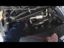 Звуковая диагностика двигателя X20XEV