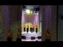 Вокальная студия Нотвилль Rockin Robin 7 нот Подмосковья Лауреат 1 степени