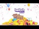 Twitch Prime за 3 минуты НОВЫЙ СПОСОБ В КОММЕНТАРИИ Бесплатная подписка