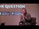 Публичное интервью TheQuestion c Людмилой Улицкой